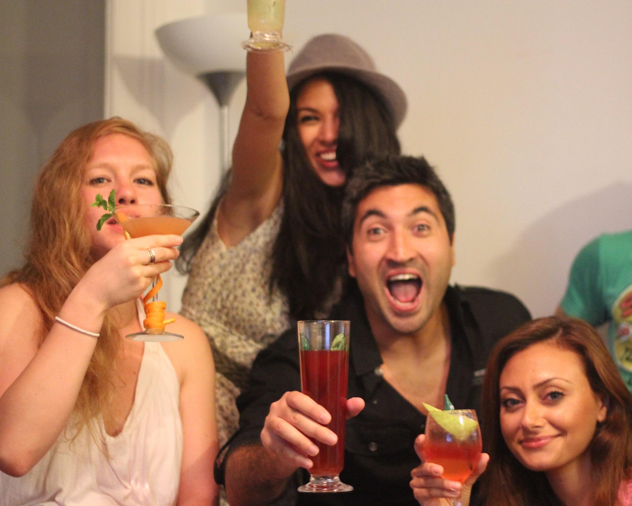אודות אלכוהול מאסטר
